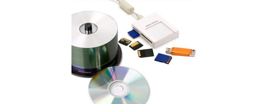 Медианосители: диски, дискеты в Калининграде