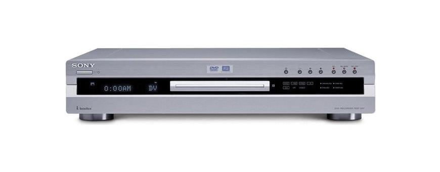 Купить DVD рекордер в Калининграде, низкие цены, гарантия