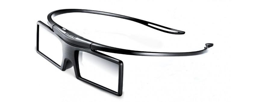 Купить аксессуары для ТВ в Калининграде: 3D очки, пульты и прочее