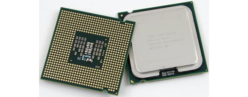 Процессоры: Intel, AMD в Калининграде